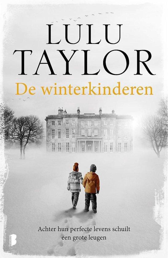 De winterkinderen - Lulu Taylor |