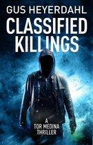 Omslag Classified Killings