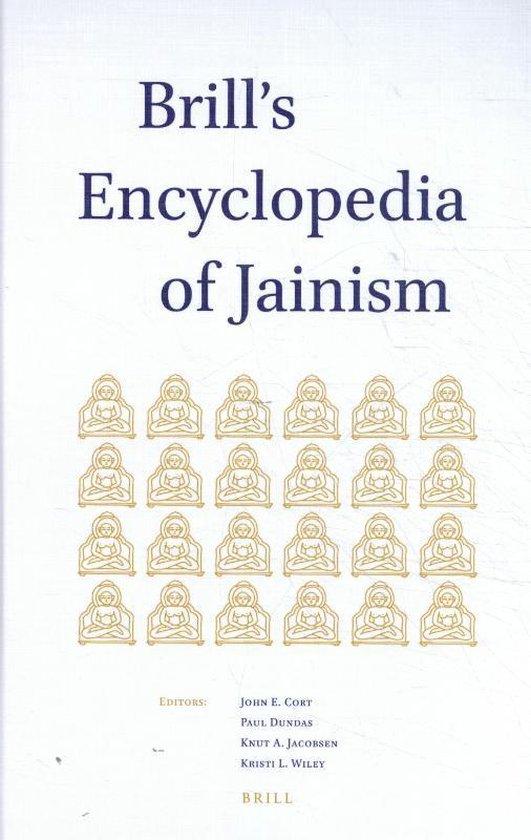 Brill's Encyclopedia of Jainism - none |