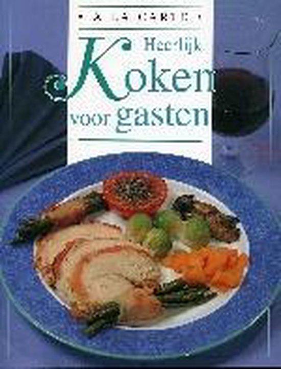 A La Carte Koken Voor Gasten - E. Kingsgarden |