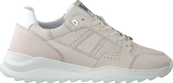 Verton Heren Lage sneakers J5337-omd - Grijs - Maat 43