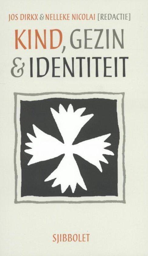 Kind, gezin en identiteit - Diverse auteurs |