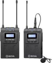 Boya UHF wireless micophone kit 1TX+1RX