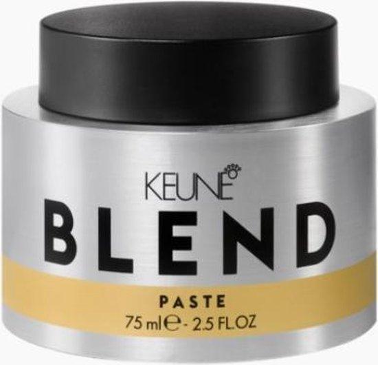 Keune Blend Paste Pasta Hold 6 - Shine 4 75ml