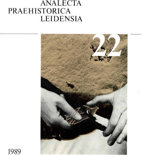 Analecta Praehistorica Leidensia 22 - The wear and tear of flint