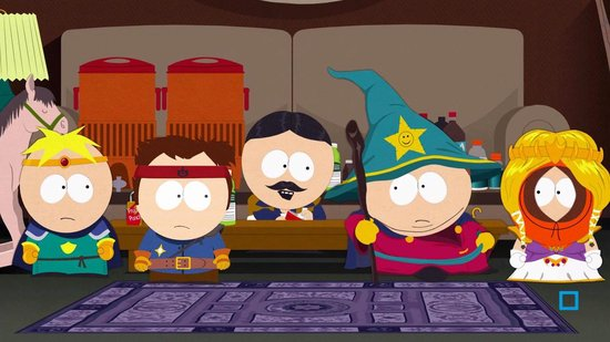 South Park: The Stick of Truth - Windows