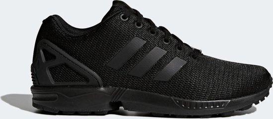 bol.com | adidas ZX Flux Sneakers - Maat 42 2/3 - Mannen - zwart