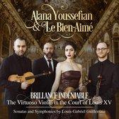 Brillance Indeniable The Virtuoso V