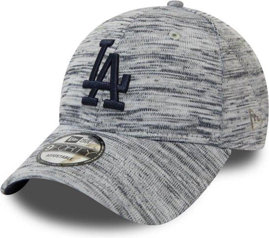 New Era Engineered Fit 9Forty (940) LA Dodgers - Navy/Grey