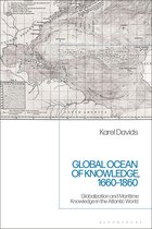 Global Ocean of Knowledge, 1660-1860