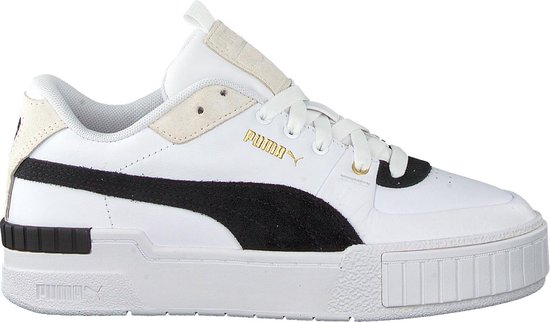 bol.com   Puma Dames Lage sneakers Cali Sport Heritage Wn's ...