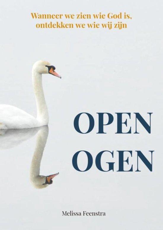 Open Ogen - Melissa Feenstra  