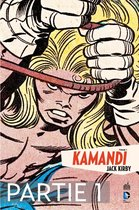 Kamandi - Tome 1 - Partie 1