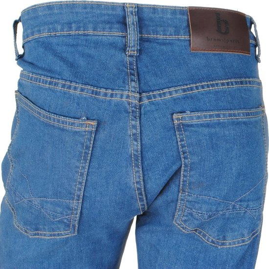 Brams Paris Heren Jeans W36 X L32