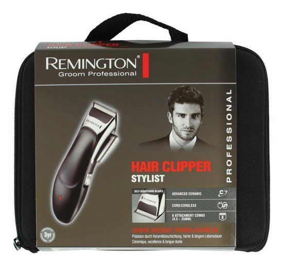 Remington HC363C Stylist - Tondeuse