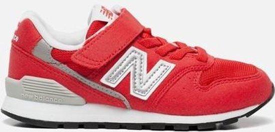 New Balance 996 Runner sneakers rood - Maat 33