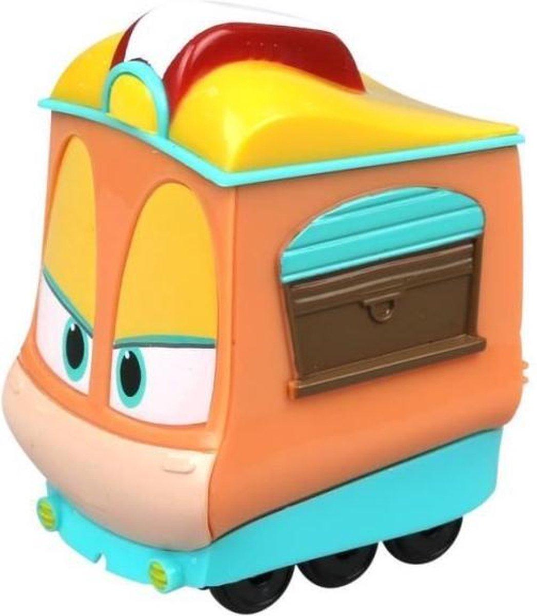 ROBOT-TREINEN - Mini-voertuig - Jeanne