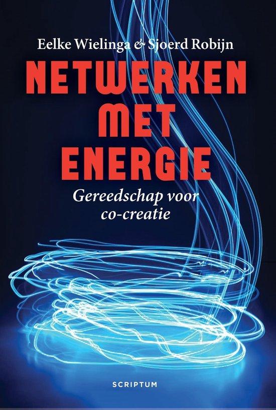 Netwerken met energie - Eelke Wielinga |