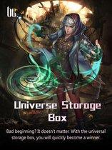 Universe Storage Box