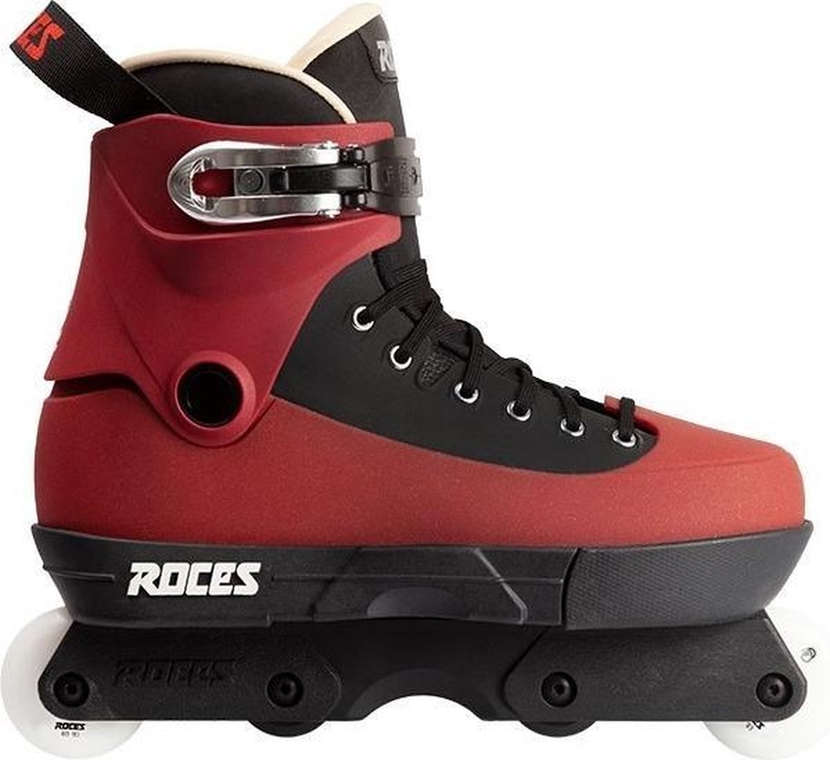 Roces Fifth Element inline skates maroon