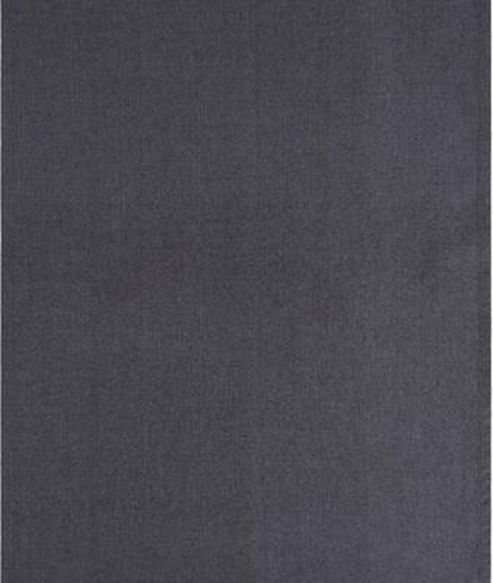 Clarysse Voordeel Theedoeken Timeless Uni Grijs 50x70cm 6 stuks