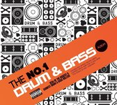 No.1 Drum & Bass Album