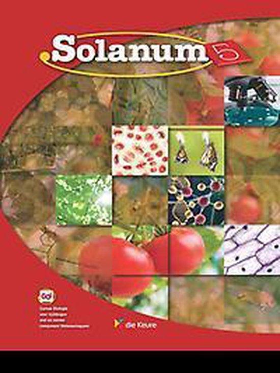 Solanum 5 - go! - cursus (1u en 2u) - none |