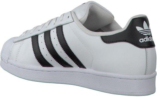 Adidas - Superstar white / 8.0