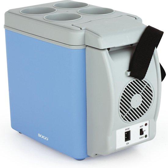 Sogo - Draagbare koel- en warmhoudbox