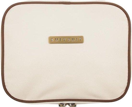 SUITSUIT Fab Seventies Cube Set 77 cm - Antique White