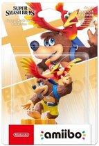 Amiibo Banjo Kazooie (Super Smash Bros. Series)