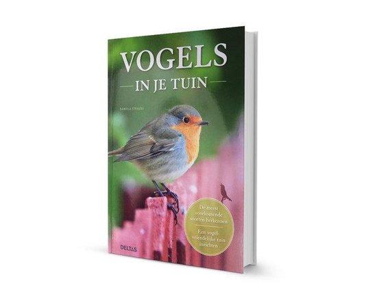 Vogels in je tuin - Daniella Strauss