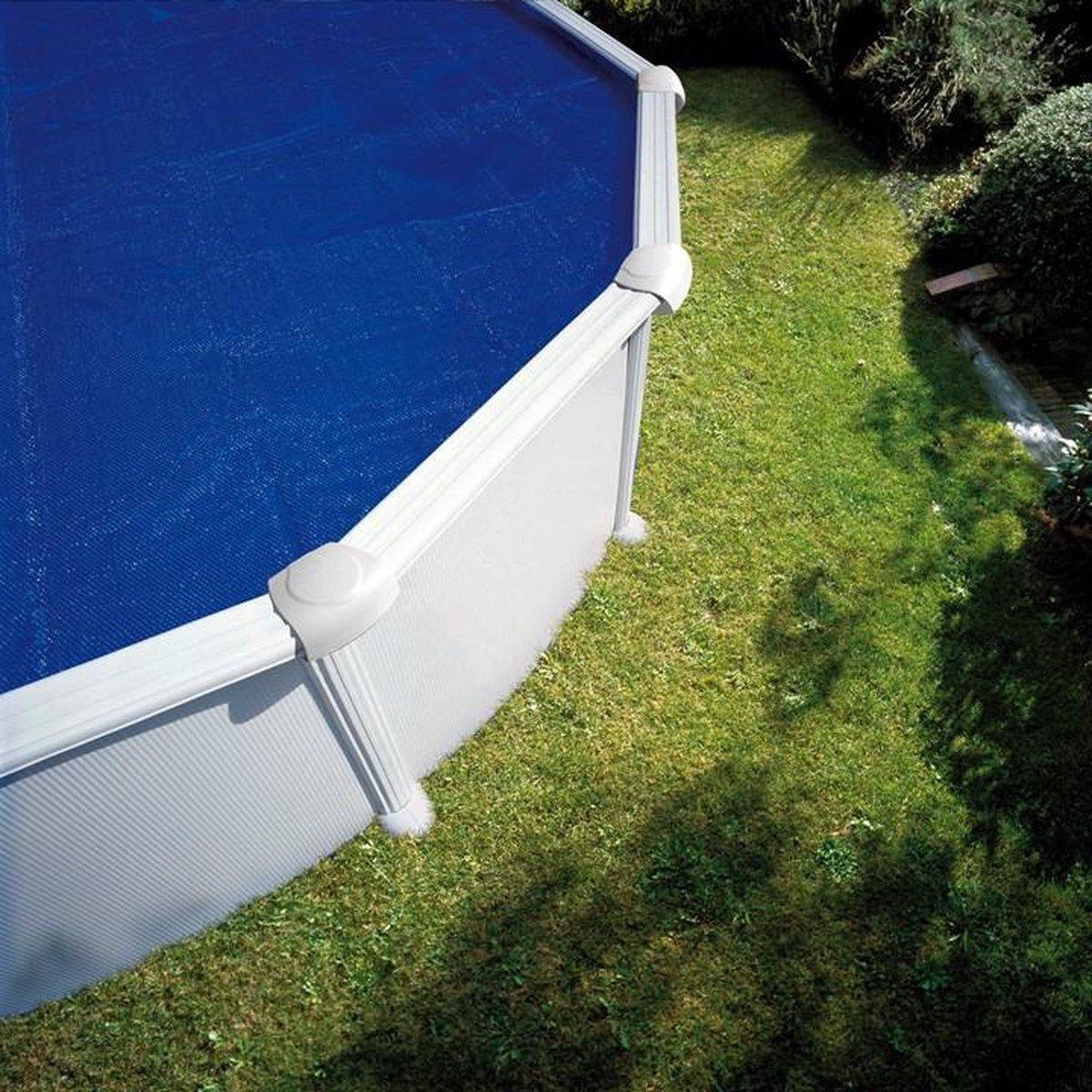 Zomerzeil voor zwembad 450 cm