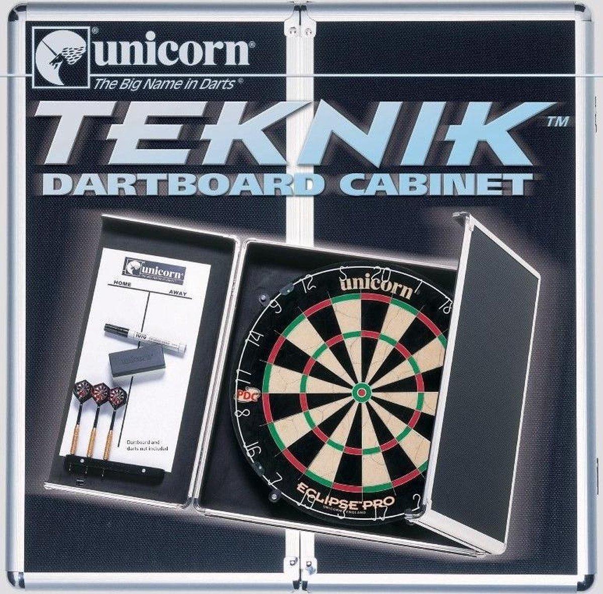 Unicorn Teknik Cabinet
