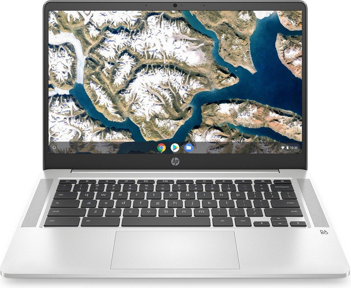 HP Chromebook 14a-na0161nd – Chromebook – 14 inch