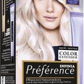 Bol.com-L'Oréal Paris Préférence Cool 11.11 haarkleuring Blond-aanbieding
