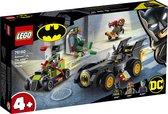 LEGO 4+ Batman vs. The Joker: Batmobile Achtervolging - 76180