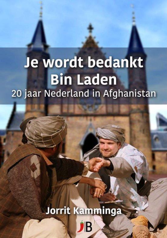 Je wordt bedankt, Bin Laden