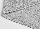 Yumeko badmat misty grijs 60x100  - Bio, eco & fairtrade