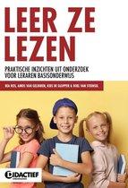 Didactief  -   Leer ze lezen
