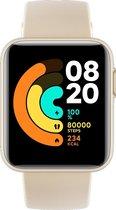 Xiaomi Mi Watch Lite - Smartwatch - Ivory