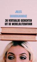 36 vertaalde gedichten uit de wereldliteratuur