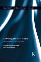 Rethinking Entrepreneurship