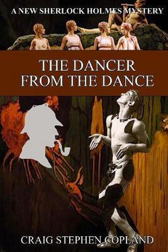 The Dancer from the Dance