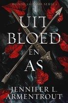 Blood and Ash 1 -   Uit bloed en as