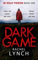 Omslag Dark Game