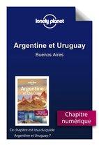 Argentine et Uruguay 7 - Buenos Aires