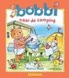 Bobbi  -   Bobbi naar de camping
