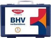 HeltiQ BHV Verbanddoos Modulair (Blauw)
