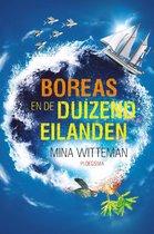 Boreas  -   Boreas en de duizend eilanden